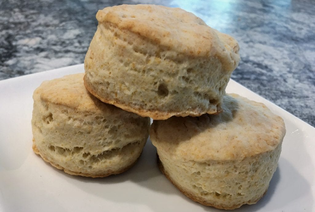 All Purpose Biscuits